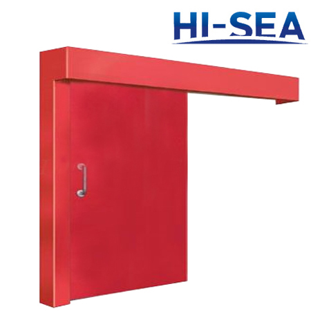 H120 Fire Sliding Door