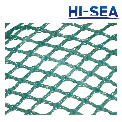 HDPE Knotless Fishing Net