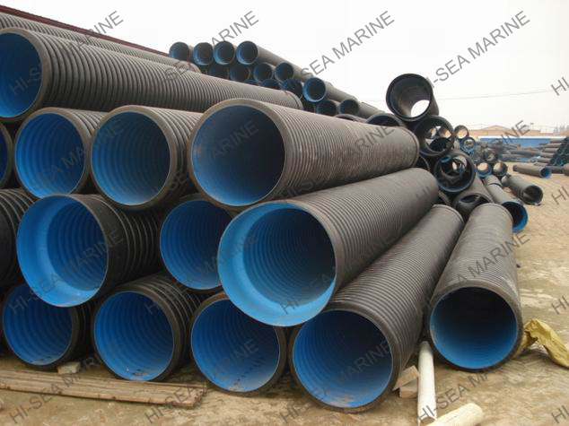 315mm Dredge HDPE Pipe