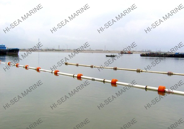 1100mm x 1100mm Dredge MDPE Pipe Floater