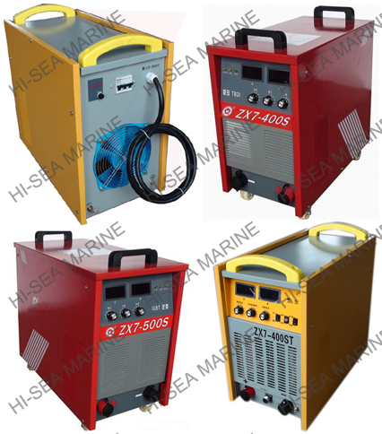Hand Arc Welding Machine