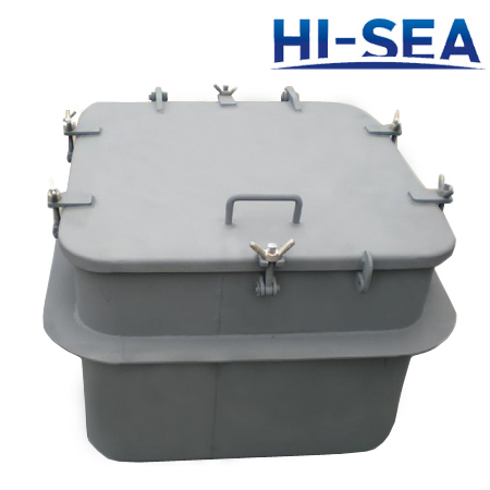 Hatch Cover for Boats