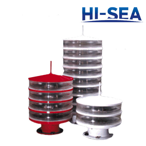 High Intensity LED Marine Marker Light