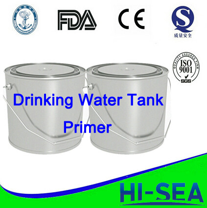 High-build Epoxy Drinking Water Tank Anticorrosive Primer