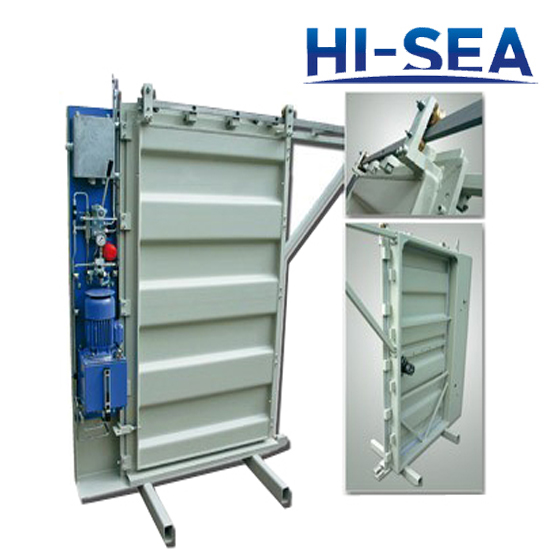 A0 Fire Door · Hydraulic Sliding Watertight Door  sc 1 st  Hi-Sea Marine & Marine Hand Wheel Watertight Door Supplier China Marine Door ...