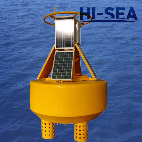 Hydrological Monitoring Buoy