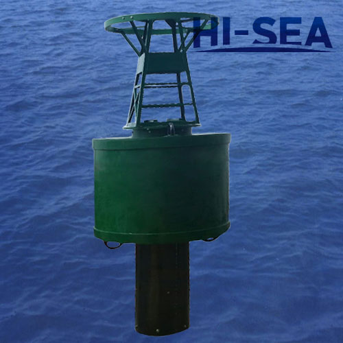 IALA Sea Mark Buoy