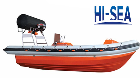 Inflatable Fender Rigid Fast Rescue Boat