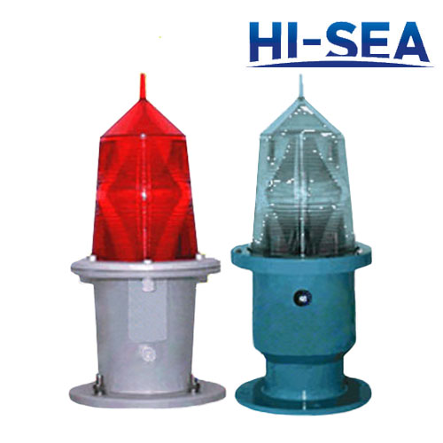 Intelligent Longlife Navigation Light