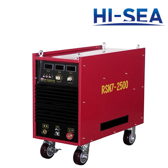 Inverter Drawn Arc Stud Welding Machine
