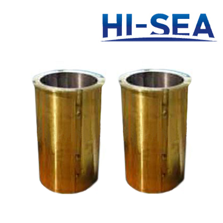JQ/CS 49 Type Stern Tube Bearing
