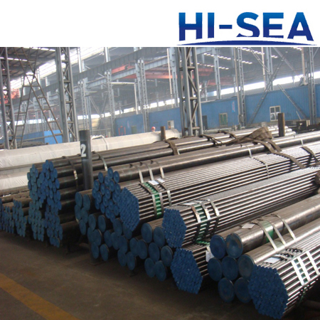 KR Alloy Steel Pipes and Tubes