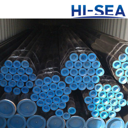 KR Pressure Steel Pipes and Tubes