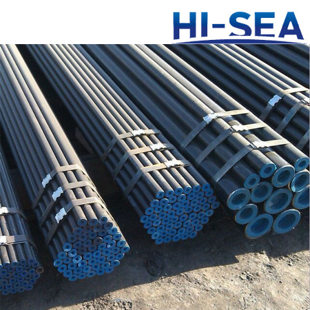 KR Steel Pipes and Tubes