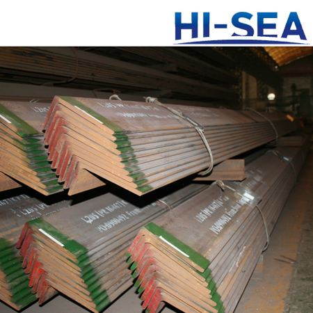 L-Section Steel