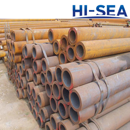 LR Carbon-Manganese Steel Pipes and Tubes