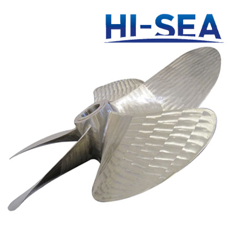 Large-sized Fixed Pitch Propeller