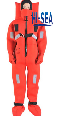 Life Saving Immersion Suit