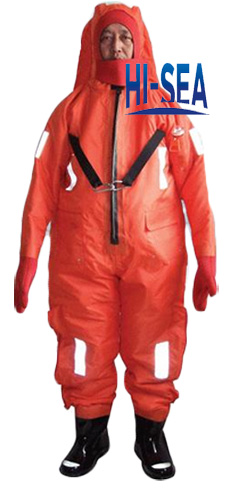 Life Saving Suit