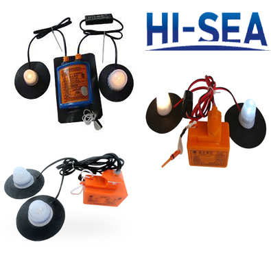 Liferaft Light