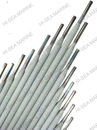 Low Temperature Steel Electrode