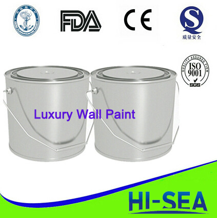 Luxury Wall Paint