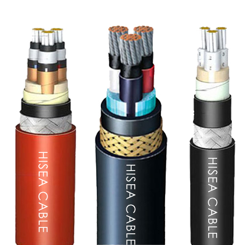 Marine Power Cable