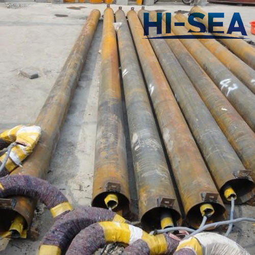 Mixed Metal Oxide Anode