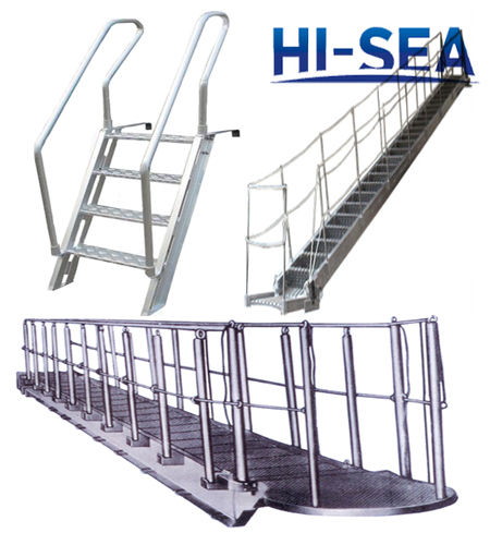 Marine Accommodation Ladder