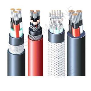 EPR/XLPE Insulated Shipboard Power cable 0.6/1 kV