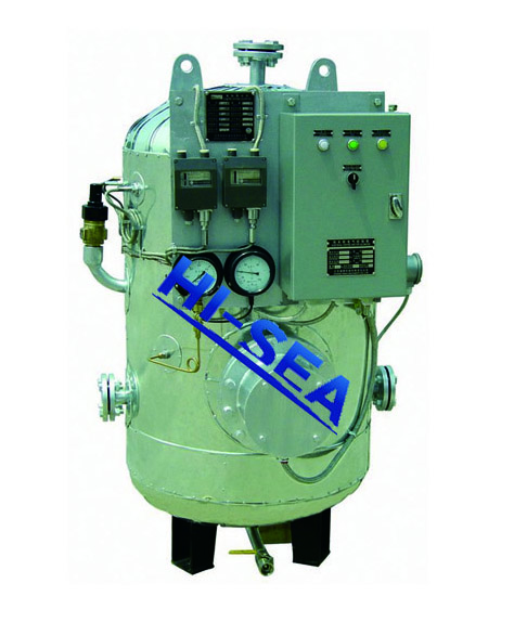 DRG Series Electric Heating Calorifier