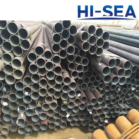Marine Carbon and Carbon-Manganese Steel Pipes and Tubes
