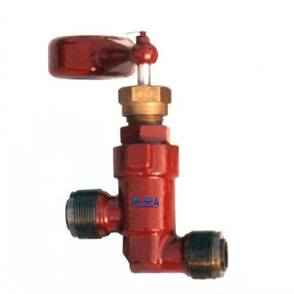 Marine Male Screw Thread Heavy Block Type Quick Closing Valve GB1850-1984