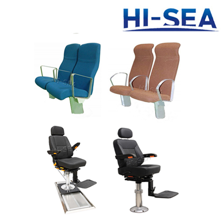 Marine Chairs