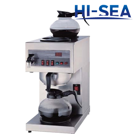 Marine Coffee Brewer