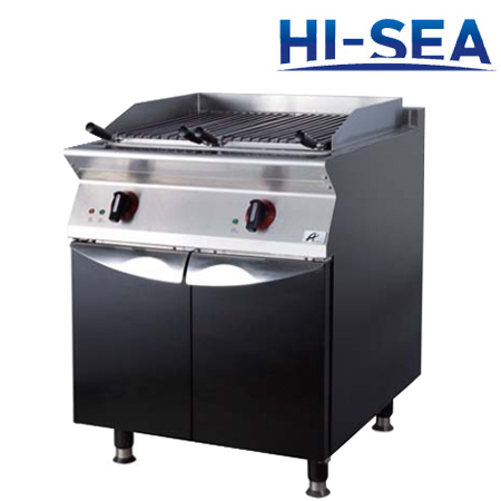 Marine Commercial Electric Grill