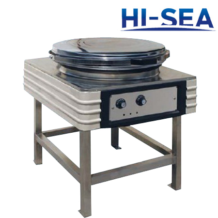 Marine Commercial Electric Pancake Stove