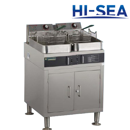 Marine Deep Fryer