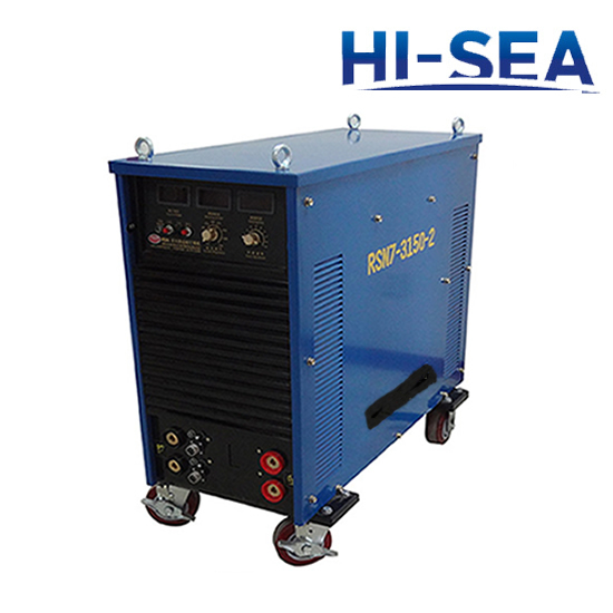 Marine Dual-torch Stud Welding Machine