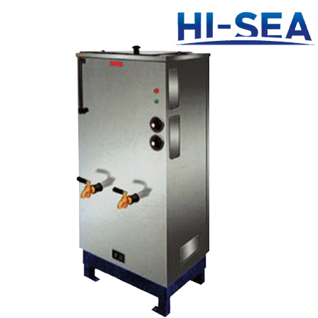 Marine Electric Automatic Water Boiler