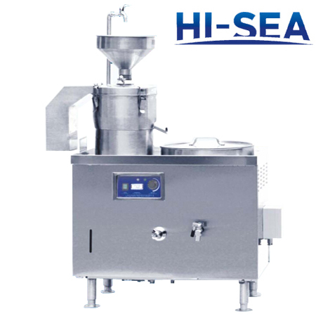 Marine Electric Soybean Milk Maker