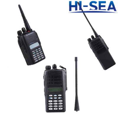 Marine Explosion-proof Two Way VHF Radiophone