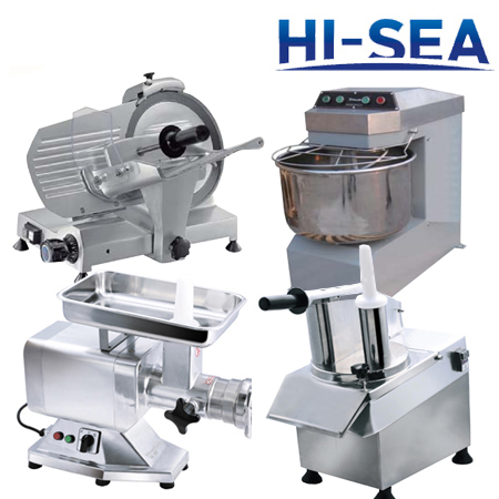 Marine Food Preparation Equipment