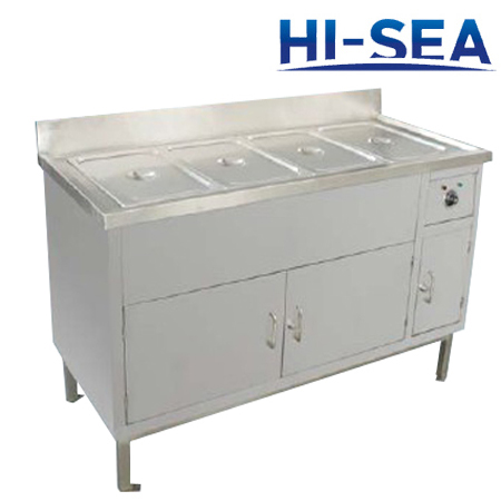 Marine Food Warmer