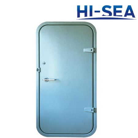 Marine Gas Tight Door