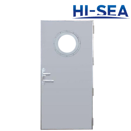 Marine H120 Fireproof Door