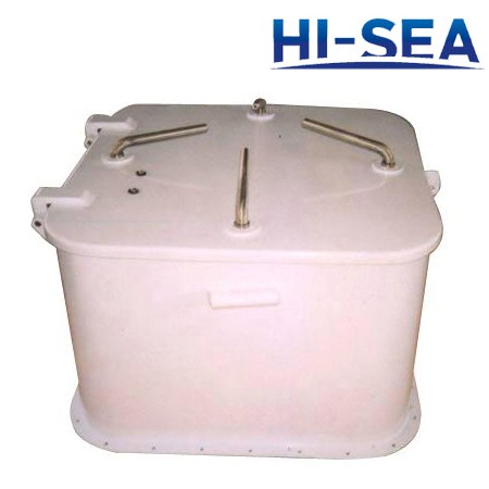 Marine Hatch Cover