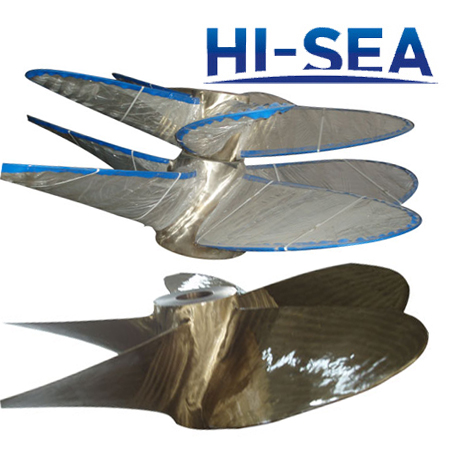 Marine Large-sized Propeller