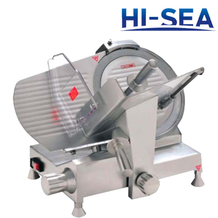 Marine Meat Slicer