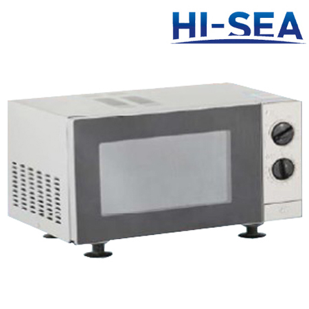 Marine Microwave Oven